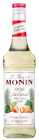 MONIN Triple Sec Curacao syrup 70cl
