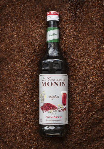 monin rooibos concentrate bottle ingredients