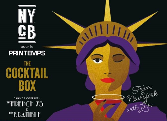 cocktail box noel 2017 new york cocktail box