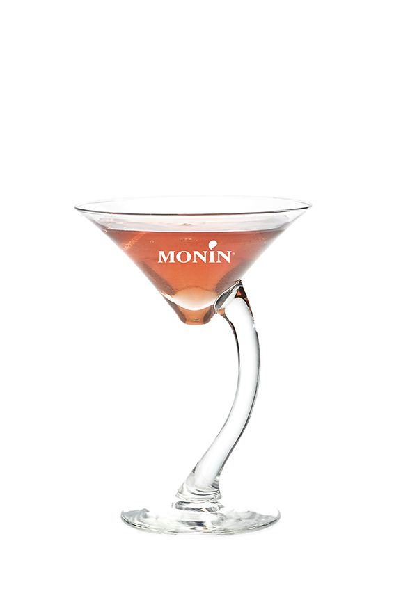 Vodka Bonbon Le Sirop de MONIN