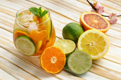 Top 5 Spring Cocktails