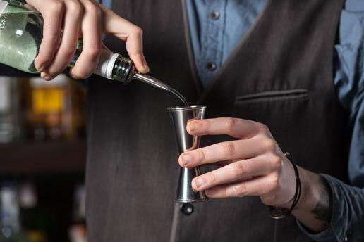 Consistent Cocktails