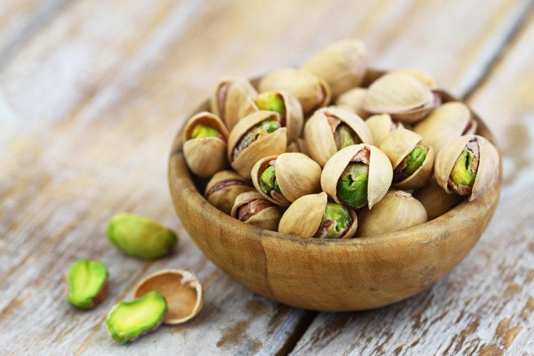 Flavor of the Month: Pistachio
