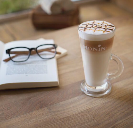 Café Favorites at Home