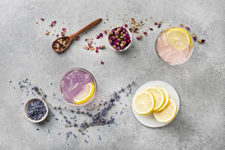 21 Easy Spring Cocktail Recipes